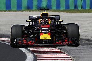 """匈牙利大奖赛FP1:""""获胜热门""""里卡多做出首个标杆"""