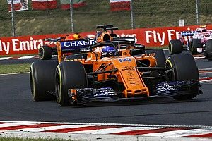 Alonso confirma que deixa a Fórmula 1 ao fim de 2018