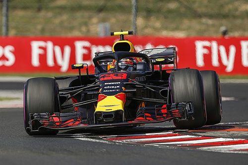 Red Bull: la benzina ExxonMobil a Spa vale un decimo e mezzo sulle RB14