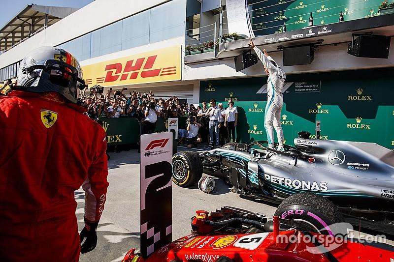 Coulthard: Hamilton ve Vettel savaşı tarihe geçebilir