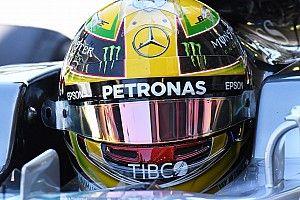 Mercedes domina o dia; as imagens da sexta-feira no Brasil