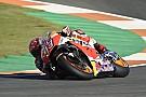 MotoGP Rossi : Les sauvetages de Márquez?