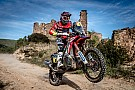 Dakar Dakar, clamoroso: rubata una Honda della HRC all'imbarco di Le Havre!