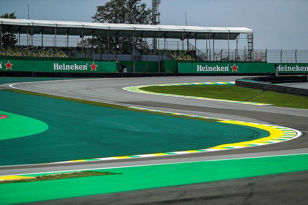 Inicia proceso de licitación del Autódromo de Interlagos