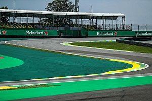 Guia do circuito do GP do Brasil de Fórmula 1
