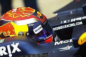 "Verstappen: ""Sapevamo che avremmo sofferto, ho fatto il massimo"""