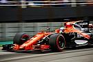Brown: 2018'de McLaren'ın isim sponsoru olmayacak