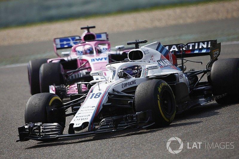 Pirelli annonce ses choix pour le GP de France