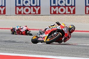 """Pedrosa """"totally finished"""" after """"unthinkable"""" COTA result"""