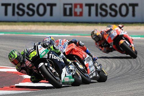 MotoGP in Jerez: Das Rennen im Live-Ticker!