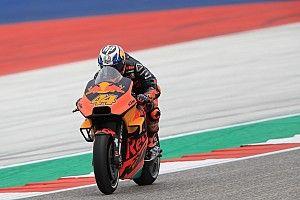RESMI: Espargaro perkuat KTM hingga 2020