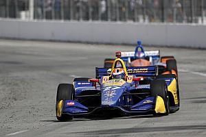 IndyCar Contenu spécial Vidéo - Le résumé de la course de Long Beach