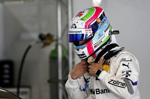 A Misano sulla BMW M6 GT3 del BMW Padova Team ci sarà Bruno Spengler