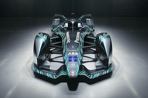 Svelata la livrea della nuovissima Jaguar I-Type 3