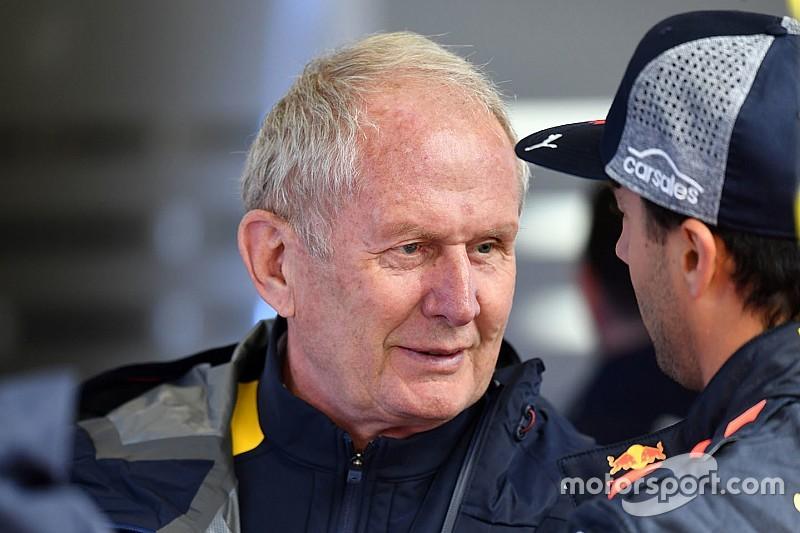 """Marko: """"Strana la fuga di Ricciardo alla Renault! Avevamo un accordo, doveva solo firmare"""""""