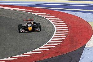 Red Bull junior Ticktum quickest in final F3 test