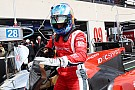 European Le Mans Pole position para Memo Rojas en Paul Ricard