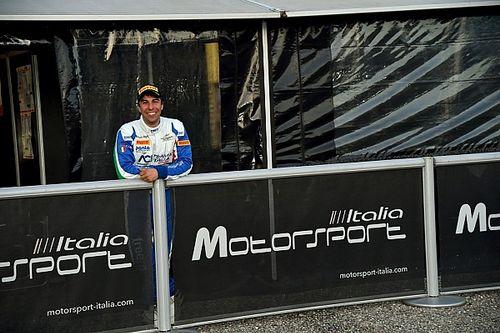 Il team Motorsport Italia schiera Andolfi e Guerra nel WRC2 al Rally Italia Sardegna
