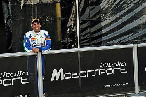 Strepitoso Andolfi: al Tour de Corse chiude sul podio nel WRC2