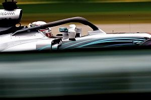 Statistik GP Tiongkok: Hamilton salip rekor Raikkonen