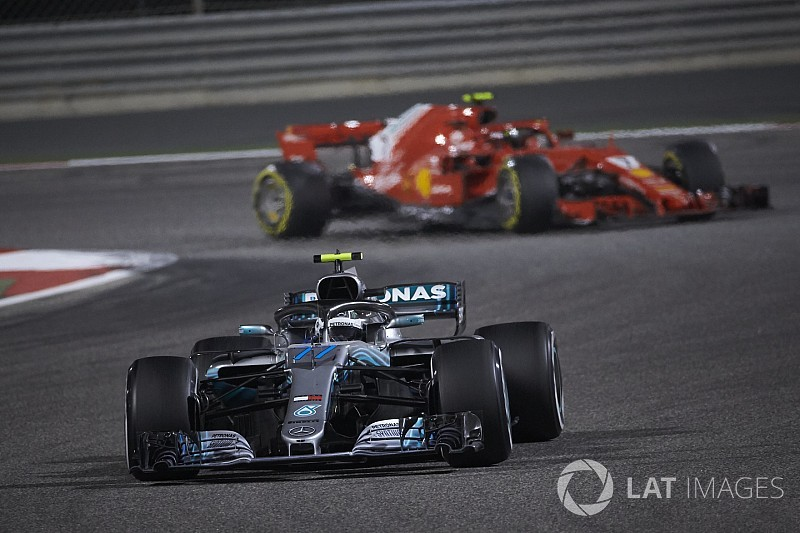 How Mercedes squandered a 90 percent victory chance