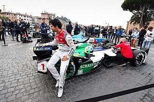 Formel E Interview Di Grassi über neue Formel-E-Saison: Startnummer 1 ist Motivation pur