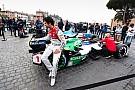 Di Grassi über neue Formel-E-Saison: Startnummer 1 ist Motivation pur