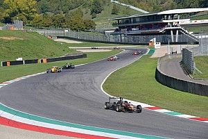 F2 Italian Trophy: sfida a tre per il titolo nel gran finale a Monza