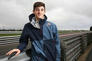 Doohan's son makes Euroformula Open step in 2019