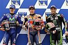 MotoGP Parrilla de salida del Gran Premio de Australia de MotoGP