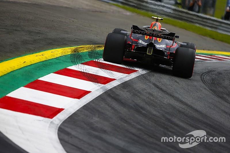Photos - Vendredi au GP d'Autriche