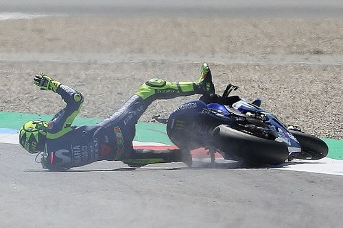 Не можете дождаться гонки Ф1 в Спа? Посмотрите MotoGP в Ассене – все очень похоже!