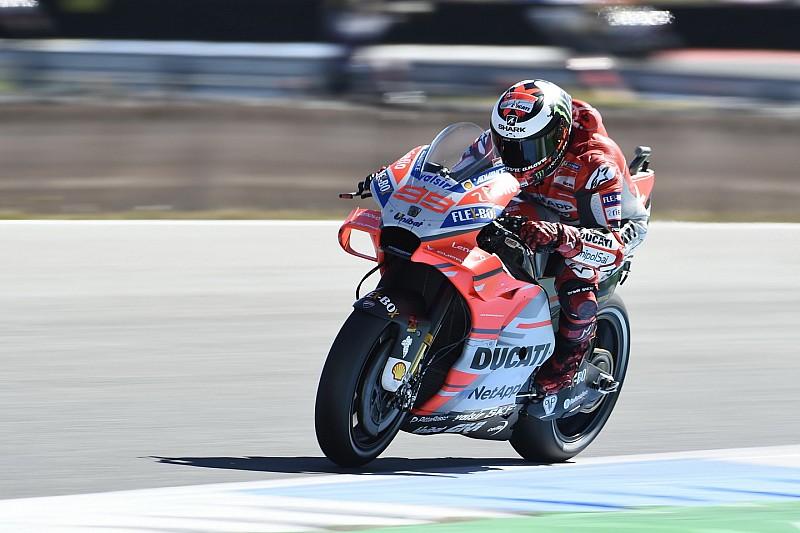 MotoGP verscherpt regels voor aerodynamische fairings per 2019