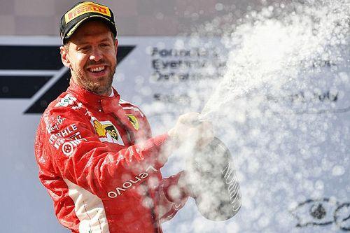 Феттель на подиуме, Квят хуже Гасли. Пять смелых прогнозов на Гран При Австрии Формулы 1