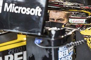 Гонщики Renault не заметили квалификационного режима своих моторов