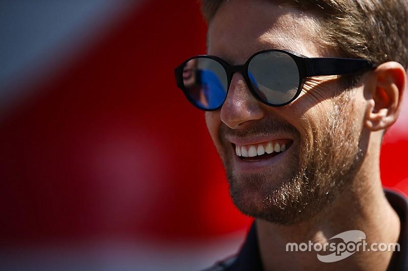 Grosjean még mindig hisz abban, hogy F1-es bajnok lehet és a Ferrarihoz kerülhet