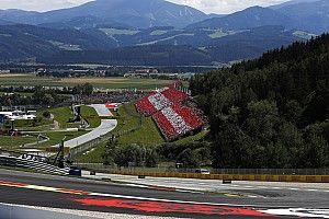 Росс Браун объяснил старт сезона Формулы 1 в Австрии