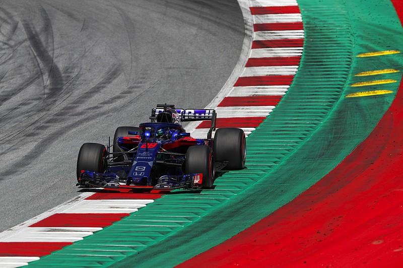 Pilotos duvidam de novo pacote aerodinâmico da Toro Rosso