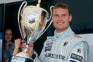 Coulthard: Räikkönen vagy gyorsan vezette az autót, vagy a kamionban aludt