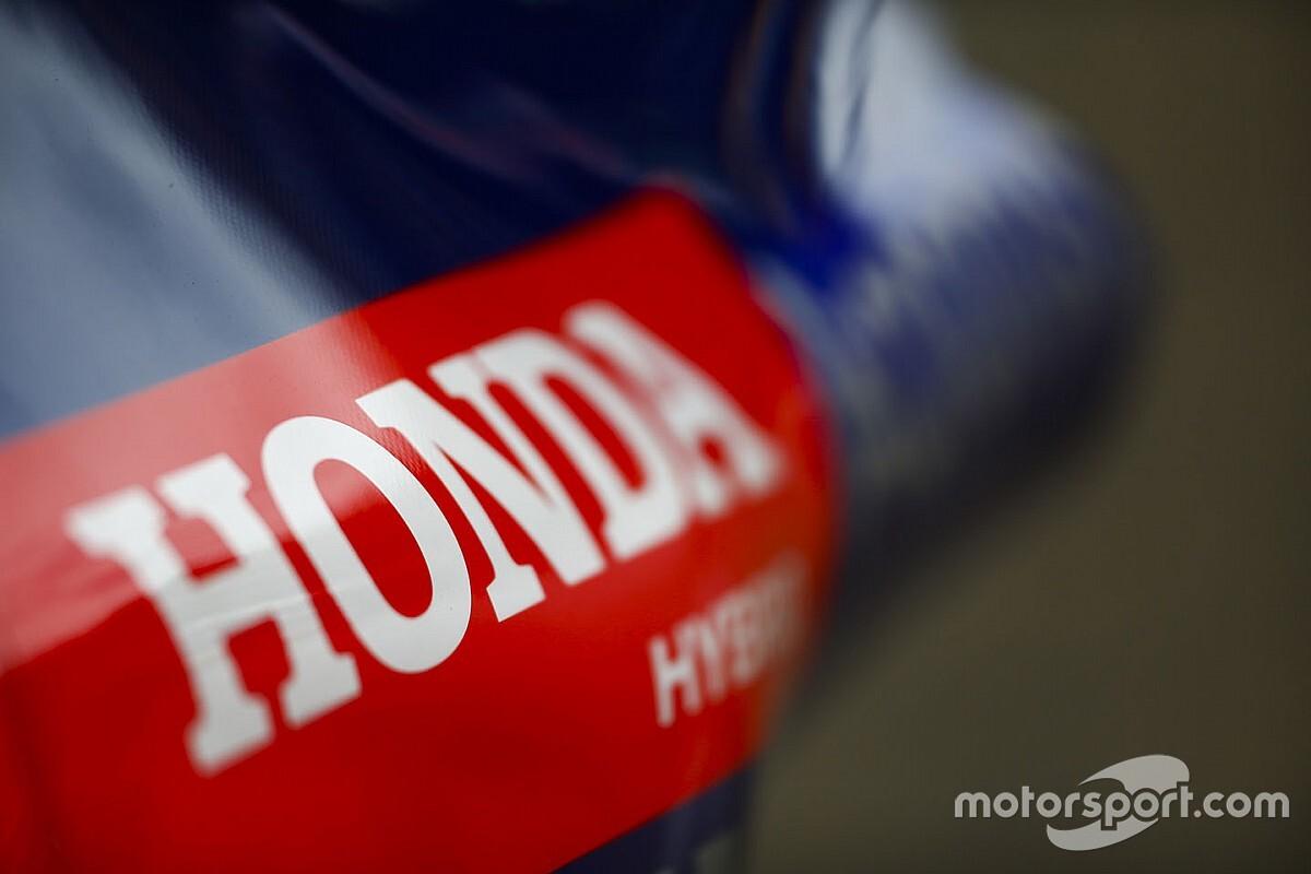 Oficjalnie: Red Bull przejmuje silniki Hondy