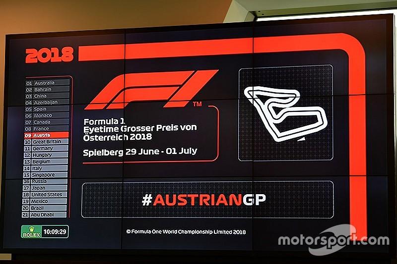 """La F1 ve como prioridad arreglar el """"Live timing"""" de su App"""