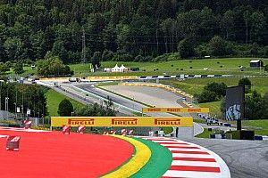 Red Bull, Avusturya GP'yi zamanında yapmayı bekliyor