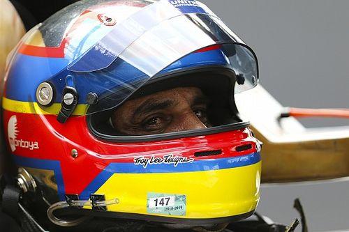 """Montoya: """"Kib*szott, kib*szott Räikkönen! Micsoda kib*szott idióta!"""""""