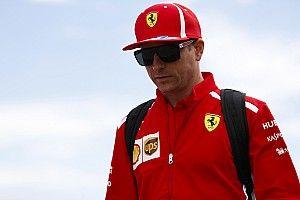 "Magnussen detona Raikkonen: ""F**** minha volta"""