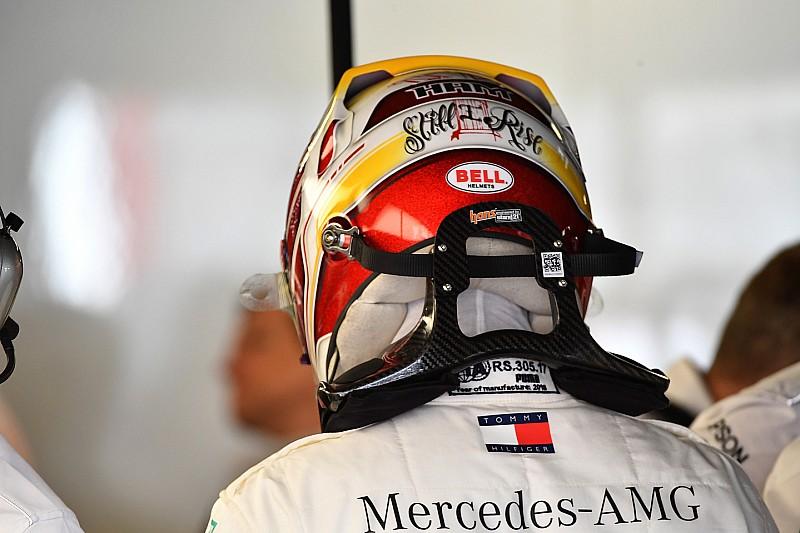Hamilton szerint meglehetett volna a pole, de túlságosan szenvedett