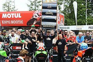 Ufficiale: Jonathan Rea rinnova con Kawasaki fino al 2020!