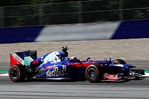 """Marc Marquez testet Formel-1-Auto: """"Unglaublich!"""""""
