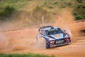 WRC Italia: Neuville rengkuh kemenangan dramatis atas Ogier