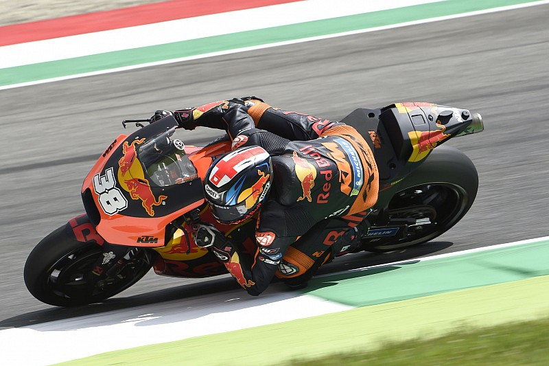 Bradley Smith pensa al ritiro se non dovesse trovare un posto in MotoGP nel 2019