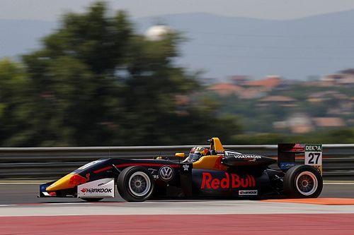 فورمولا 3 الأوروبية: تيكتوم يفوز بالسباق الأوّل في المجر